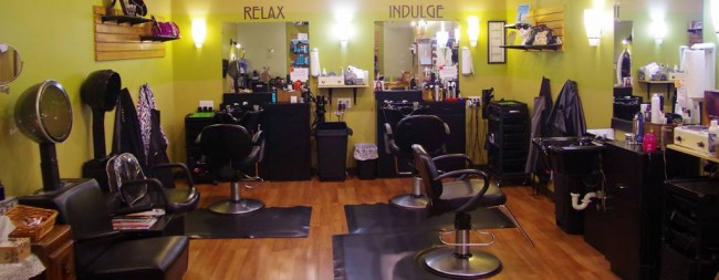 Mane Street Salon, Spa and Tanning - Colfax, Wisconsin