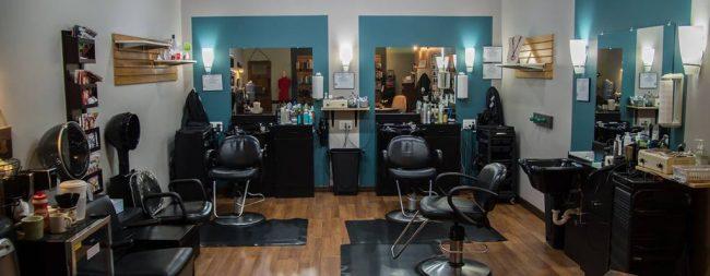 Mane Street Salon, Spa and Tanning - Colfax, Wisconsin